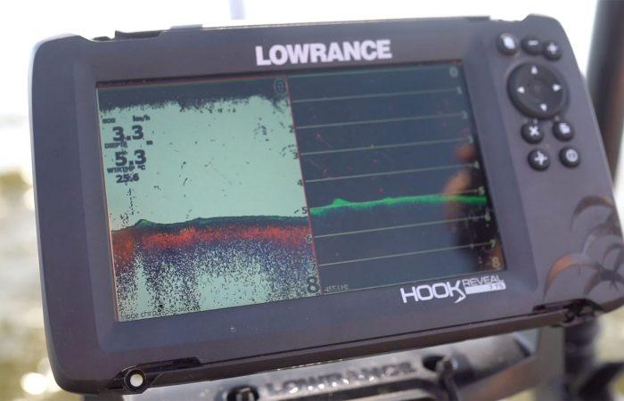 [VIDEO] Lay-outs op de Lowrance HOOK Reveal – Zo scan je jouw viswater eenvoudig af!