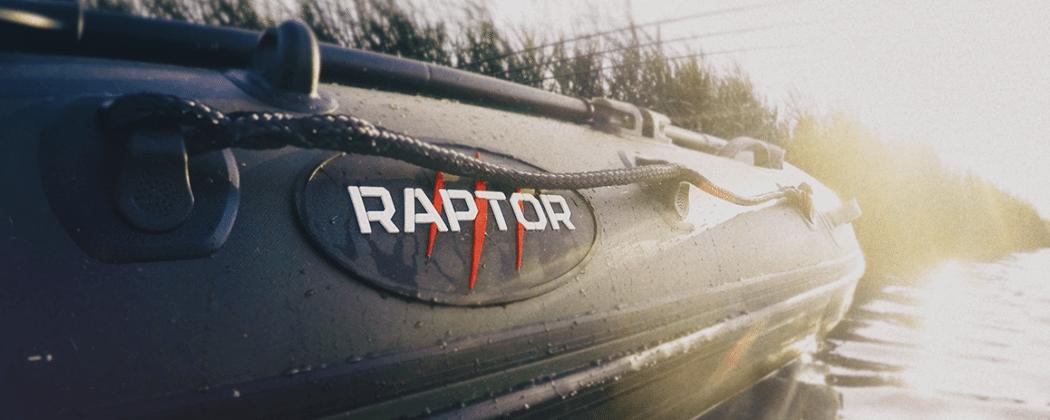Raptor Boats bestaat vijf jaar – Speciale deals om het te vieren!