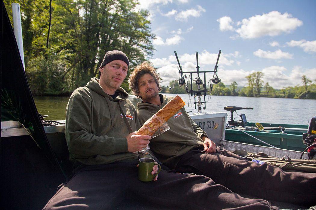 The Lotexperience 2 – Bootvissen op de Franse rivier