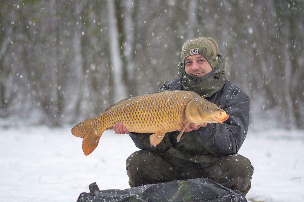 Hotspots in de winter: op welke stekken maak je de meeste kans?