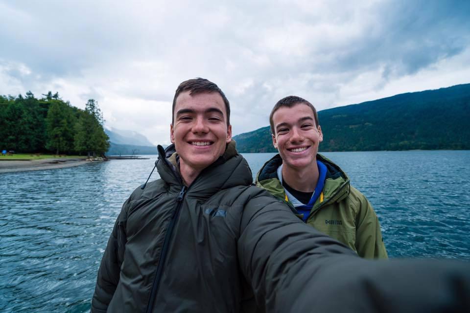Videobazen Carl & Alex in de spotlights – Deel 2