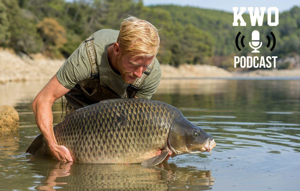 Drie redenen waarom jij de KWO Podcast moet beluisteren!