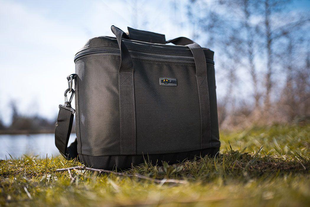KWO Fieldtest – Solar SP Cool Bag – Lars Verheul