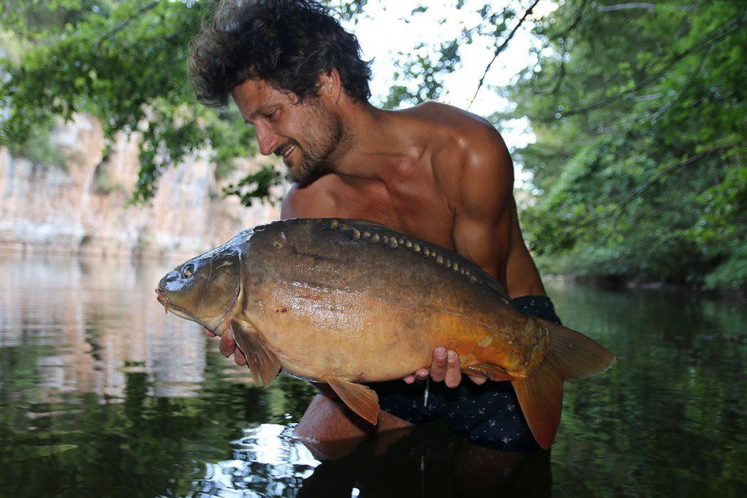 Bootvissen in Frankrijk op de rivier De Lot – Deel 2