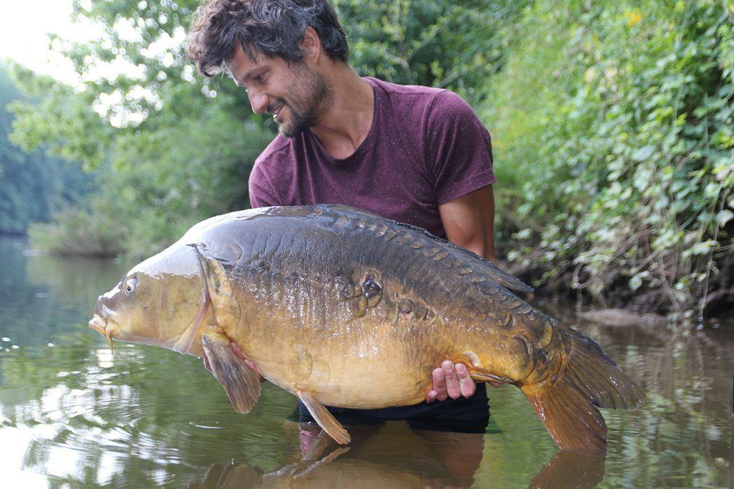 Bootvissen in Frankrijk op de rivier De Lot – Deel 1