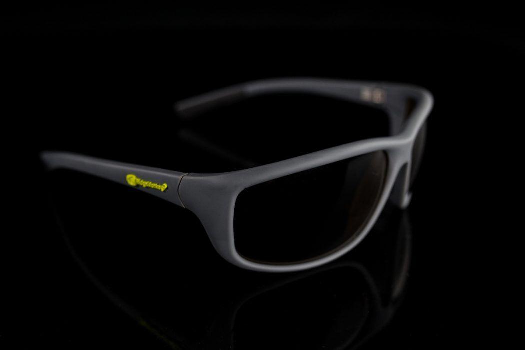 Nieuw: de Pola-Flex zonnebrillen van RidgeMonkey