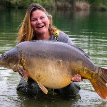 BTW Revealed – Iktus Carpe – The Carp Specialist