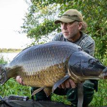 24 uur vissen met Alijn Danau – Mark Hofman