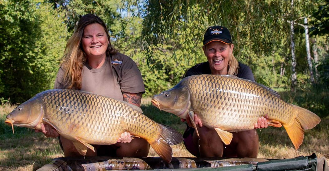 BTW Revealed 2.0: Grands Prés – The Carp Specialist