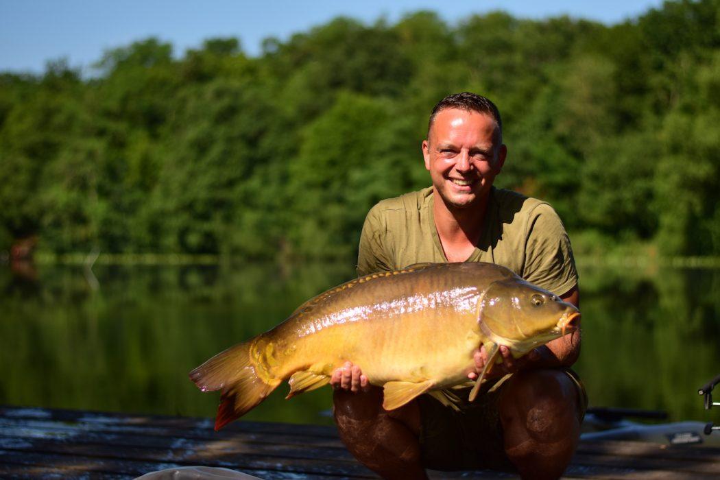 BTW Revealed: Lac de Cavagnac – Fisherman Holidays