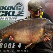 TOPVIDEO: Thinking Tackle – Danny Fairbrass en Team Korda vissen in Italië!