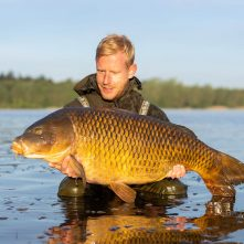VIDEO: Mark Hofman vist bij Fishing Adventure Enschede