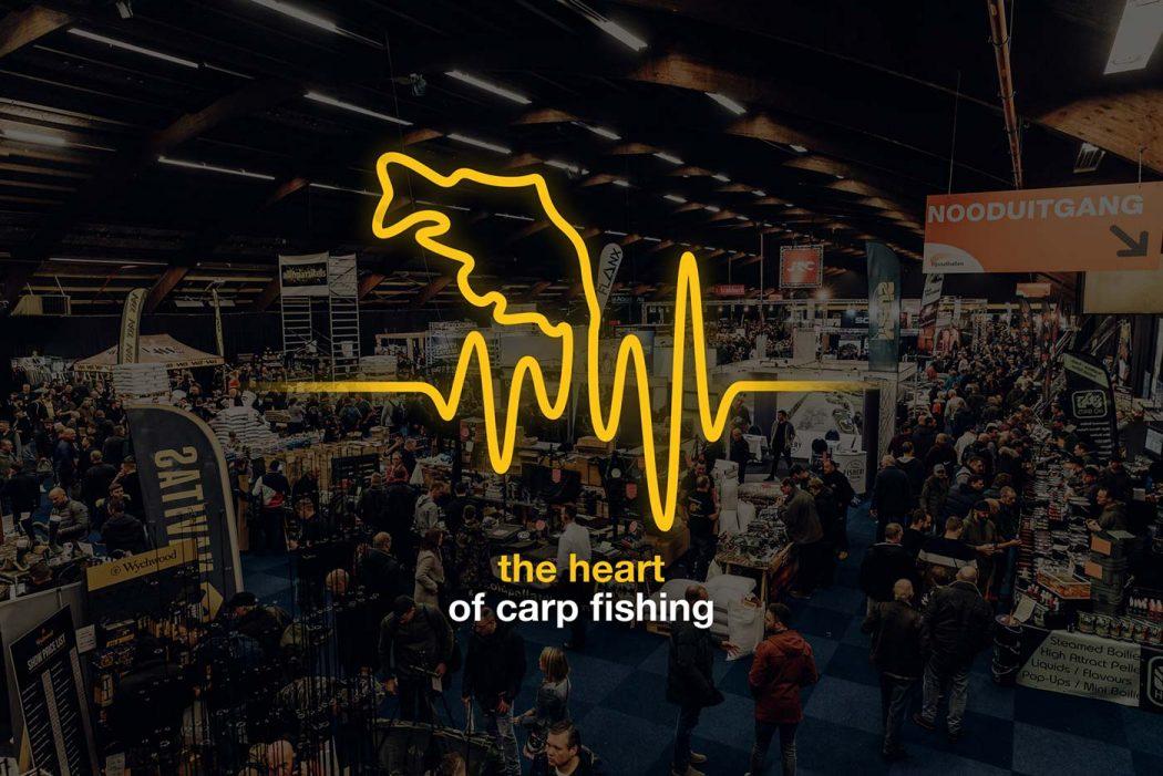 Zet 'm vast in je agenda: Carp Zwolle 2020 komt eraan!