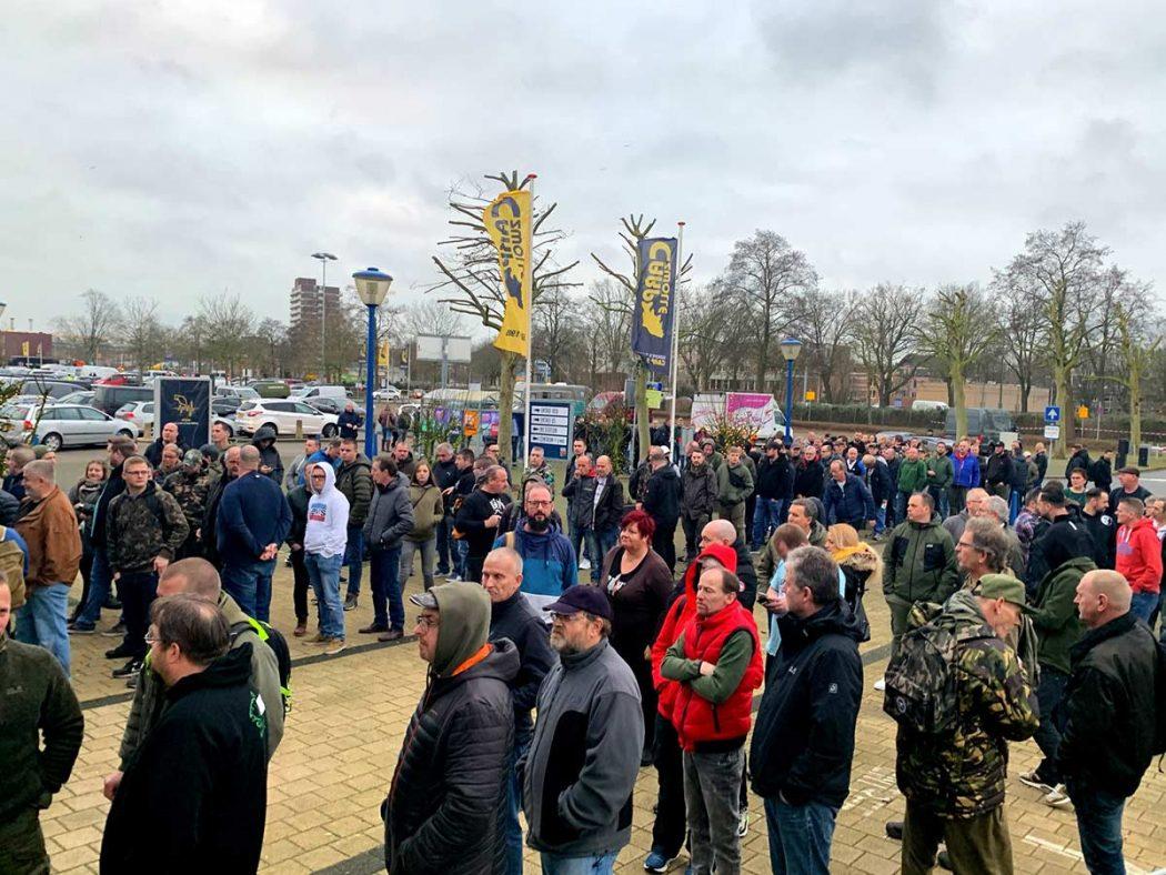 Dit waren de hoogtepunten voor Ledlenser op Carp Zwolle 2020!