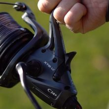 [VIDEO] Mark Hofman over de Shimano Baitrunner Ci4+ XTB LongCast molens