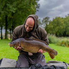 Effectief vissen met verschillende diameters – De aanpak van Robin Bulters