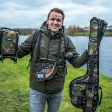 [VIDEO] Fan van Camo Luggage? Check dan de items van Cult Tackle!