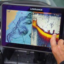 Vang meer vis met de drie fishfinder ranges van Lowrance!
