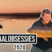 [TOPVIDEO] Kanaalobsessies van Ruben Pels!