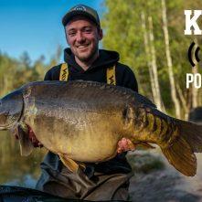 KWO Podcast #30 – Pim Grootnibbelink over zijn Randmerenvisserij, jagen, zijn loopbaan bij KWO en meer!