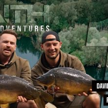 [Video] Faith Carp Adventures – David de Vos & Ronny Jansen op avontuur in Duitsland!