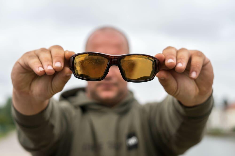 Karpers spotten met de Wiley X brillen – KWO Fieldtest – Robin Bulters