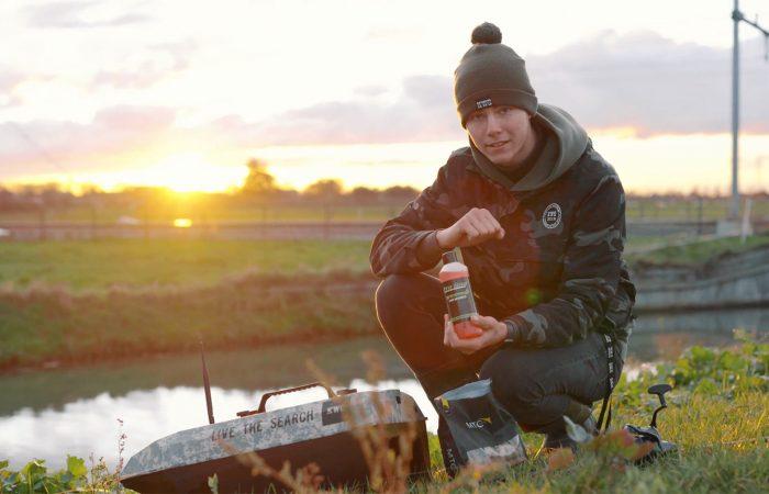 [VIDEO] Timo Mud test de KWO Najaarsbox in de praktijk!
