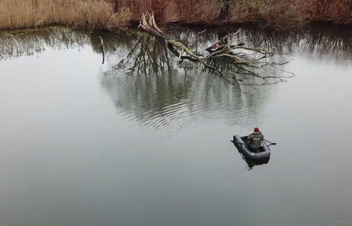 [VIDEO] IJskoude vissessie met Remond van Dijk – Tips, tricks én motivatie!