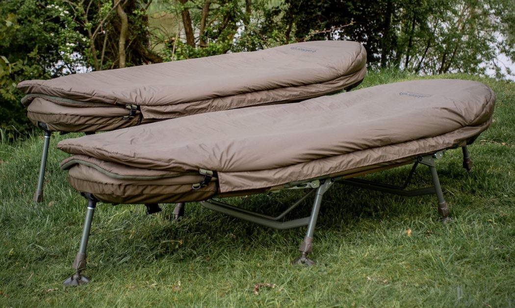 De slimste stretchers extra voordelig bij Team Outdoors – De Trakker Oval Bed Systems