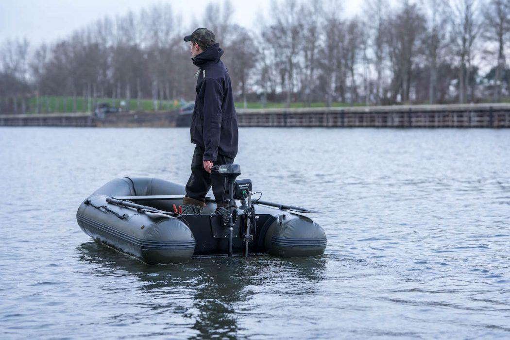 [VIDEO] Dit is de ultra lichte Pro Line Commando 270 boot!