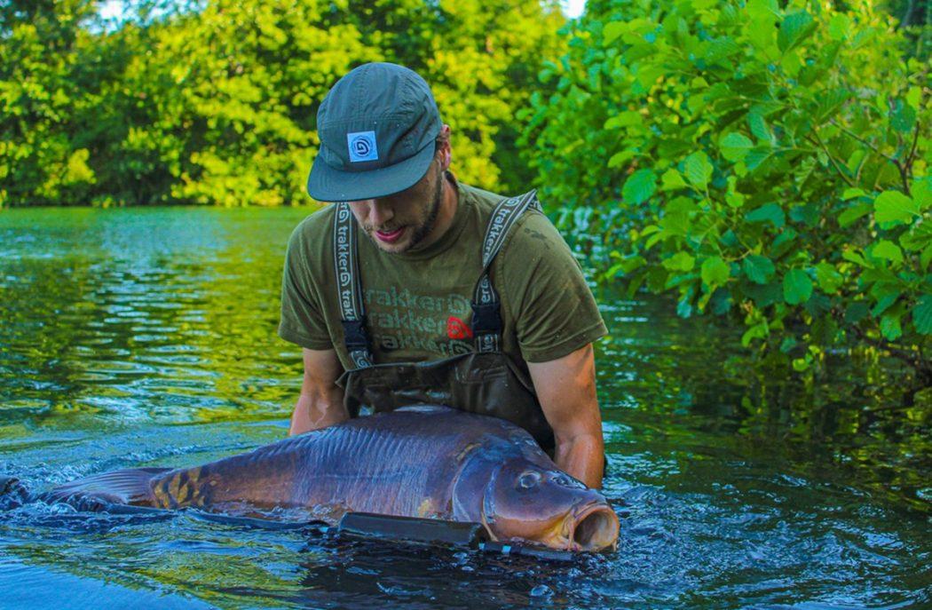 5 tips voor de zomervisserij van Team Trakker Benelux – Deel 1